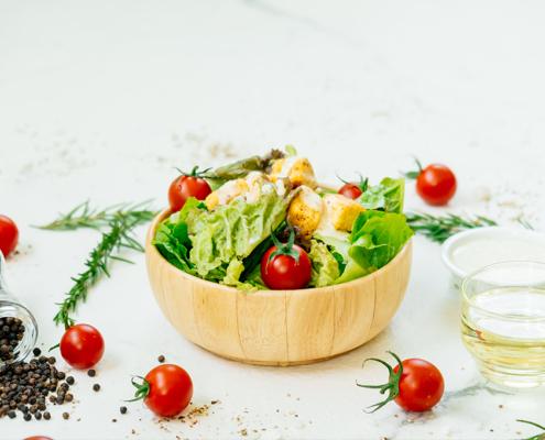 Recette-salade-césar-avec-tenders-elma